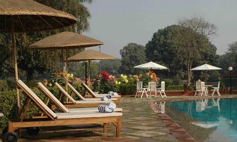 The Gateway Hotel Ganges Varanasi - India