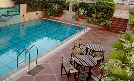 Radisson Hotel Varanasi - India