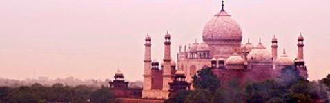Triangolo d'oro con tappa ad Udaipur 6 notti e 8 giorni - India