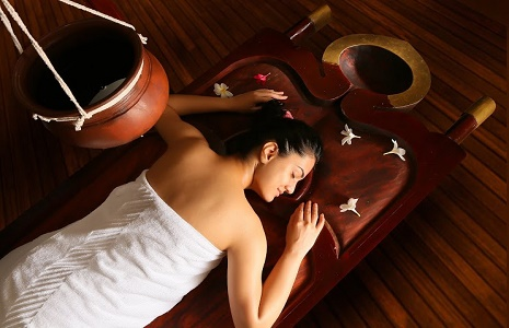 Carnoustie Ayurveda&Wellness Resort Kerala India