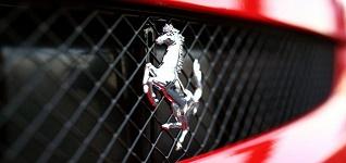 Luxury Italy Modena Land of Motors