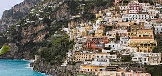 Luxury Italy Sorrento Capri Amalfi