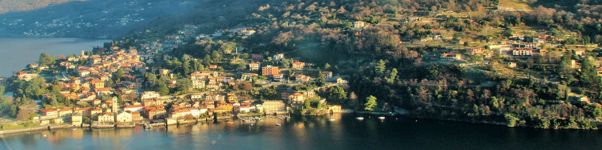 Luxury Italy - Lake of Como