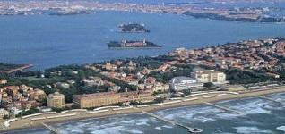 Luxury Italy - Venezia-Laguna-Veneto