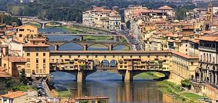 Soggiorni a Firenze e Toscana