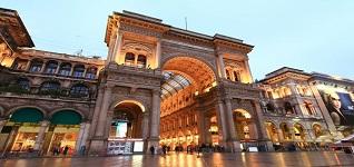 Soggiorni a Milano
