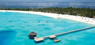 Atmopsphere Kanifushi Lhaviyani atoll- Maldive