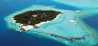 Maldie Nika Island Resort Atollo di Ari Nord