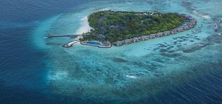 Vivanta Coral Reef Maldive by Taj