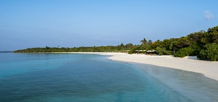 The Barefoot Eco Hotel - Hanimadhoo -Haa Dhaalu Atoll- Maldive