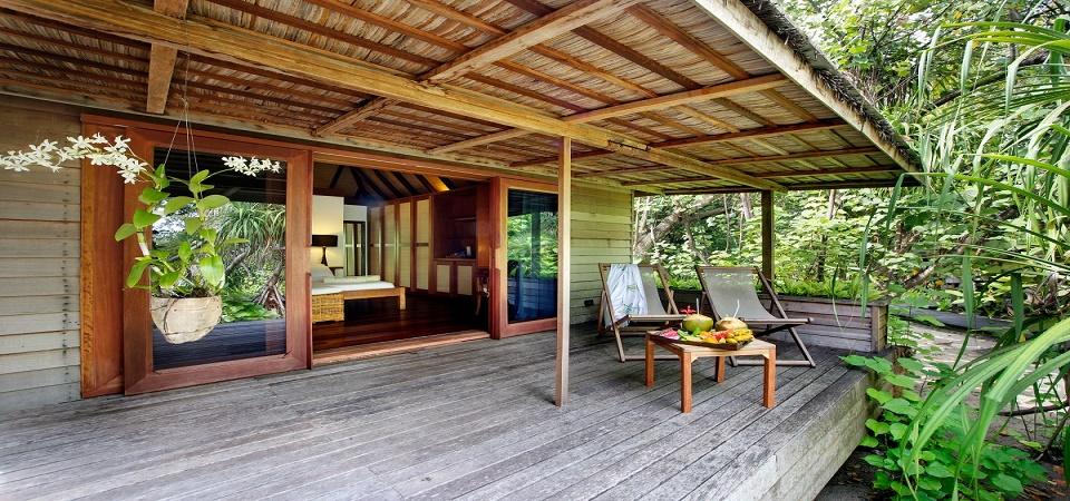 Gangehi Island Resort Maldive