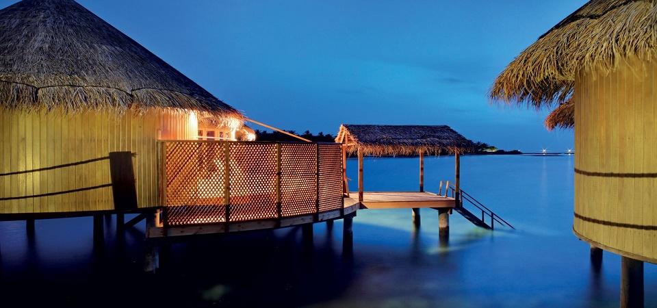 Nika Island Resort Maldive