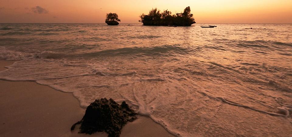 Costance Aiyana Makangale, Pemba Island Zanzibar, Tanzania