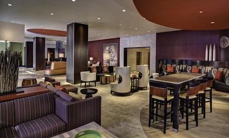 Marriott Dallas City Centre - Tour 21 giorni da Phoenix a New York