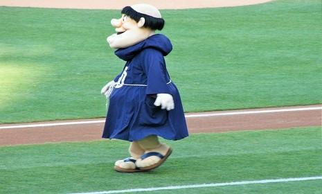 Baseball San Diego Padres