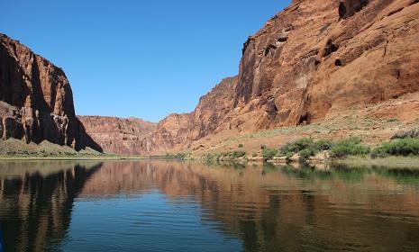 Page Colorado River