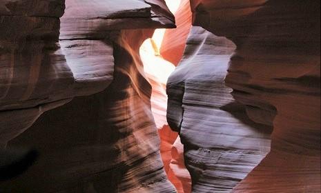 Page canyon