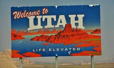 Utah Tour 21gg route66
