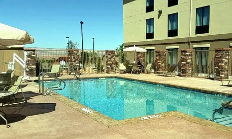 Holiday Inn Express & Suites Page - Lake Powell Area - USA - Tour 21 giorni da Phoenix a New York