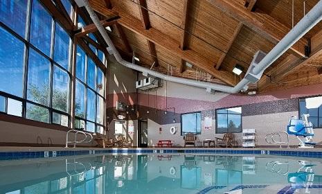 Holiday Inn Express & Suites Grand Canyon - USA - Tour 21 giorni da Phoenix a New York
