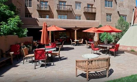 The Hacienda & Spa - Santa Fe - USA - Tour 21 giorni da Phoenix a New York