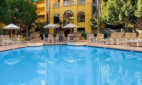 Pointe-Hilton Tapatio Cliffs Resort - Phoenix - USA - Tour 21 giorni da Phoenix a New York