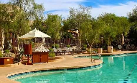 The Boulders Resort & Spa - Scottsdale - USA - Tour 21 giorni da Phoenix a New York