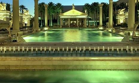Caesars Palace - Las Vegas - USA - Tour 21 giorni da Phoenix a New York
