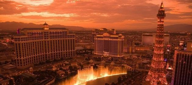 Las Vegas - Tour 21 giorni arrivo a Phoenix e ritorno da New York