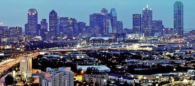 Dallas - USA - Tour 21 giorni arrivo a Phoenix e ritorno da New York