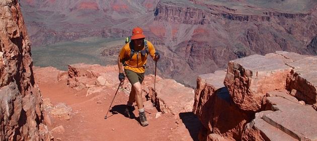 Grand Canyon Trekking - Tour 21 giorni arrivo a Phoenix e ritorno da New York