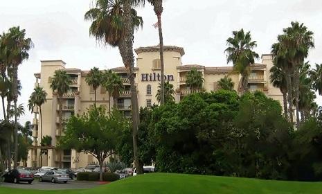 Hilton San Diego Resort & Spa - USA - Tour 21 giorni da Phoenix a New York