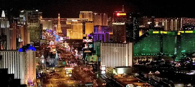 Las Vegas - USA - Tour 21 giorni arrivo a Phoenix e ritorno da New York