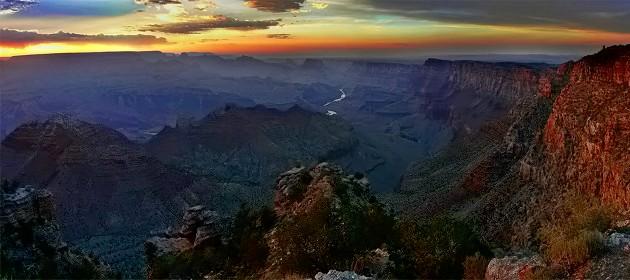 Grand Canyon - USA - Tour 21 giorni arrivo a Phoenix e ritorno da New York
