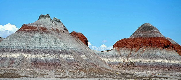 Riserve Indiane Apache Navajo - Grand Canyon - USA - Tour 21 giorni arrivo a Phoenix e ritorno da New York