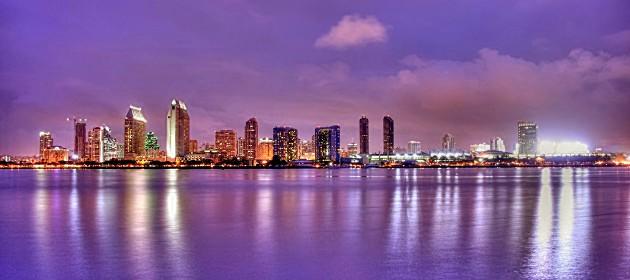 San Diego - USA - Tour 21 giorni arrivo a Phoenix e ritorno da New York