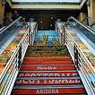 SCOTTSDALE Arizona - Tour 21 giorni arrivo a Phoenix e ritorno da New York