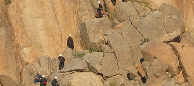 Pinnacle Peak Trail - Scottsdale - Tour 21 giorni arrivo a Phoenix e ritorno da New York