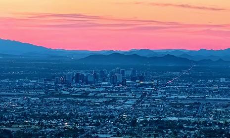 Phoenix City - Arizona
