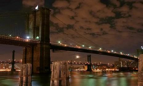 Il ponte di Brooklyn - New York