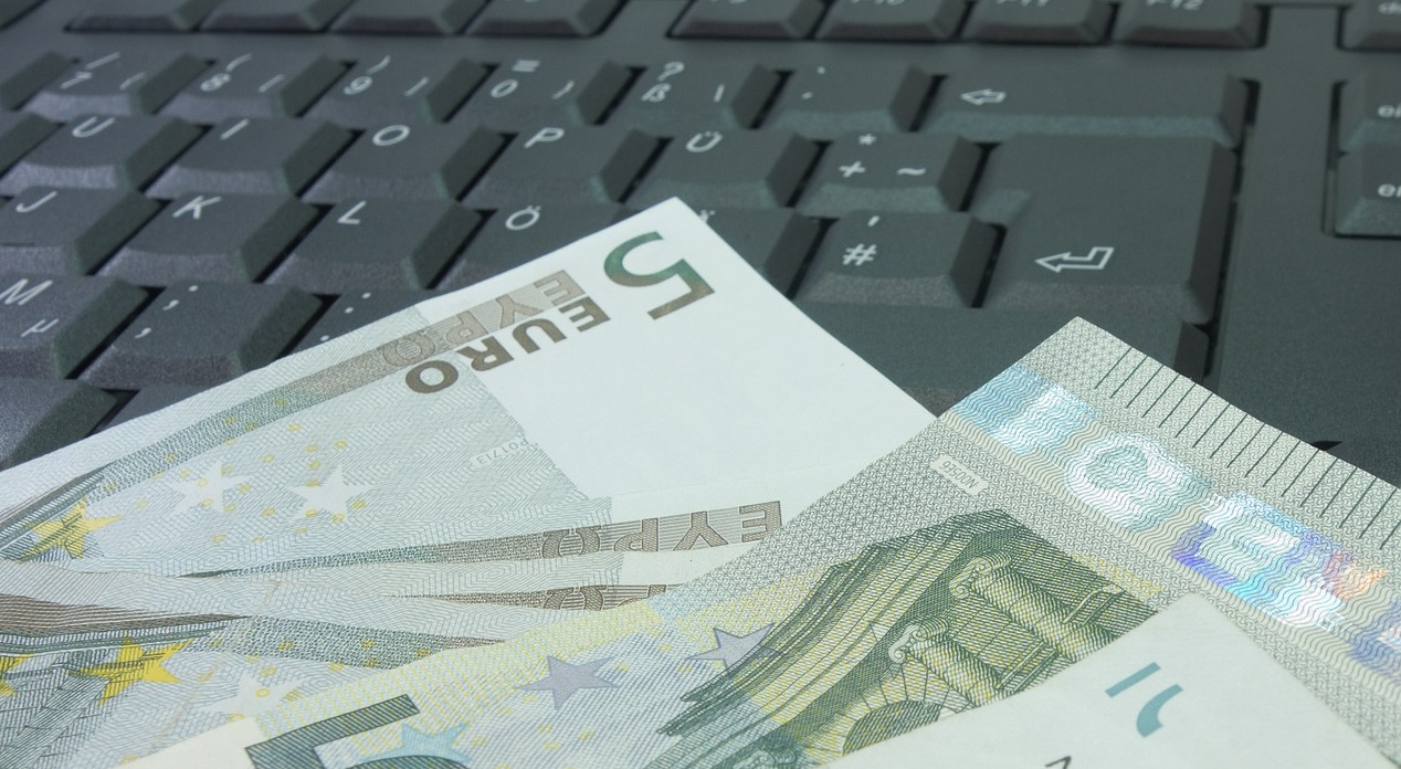 online schnell und einfach geld verdienen
