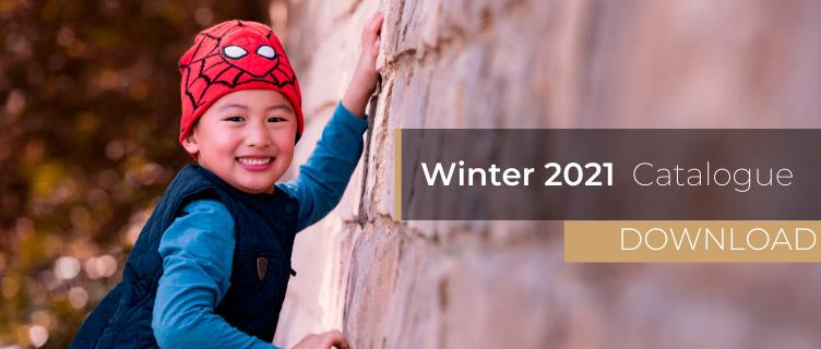 catalog winter