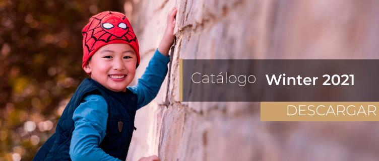 catalog winter