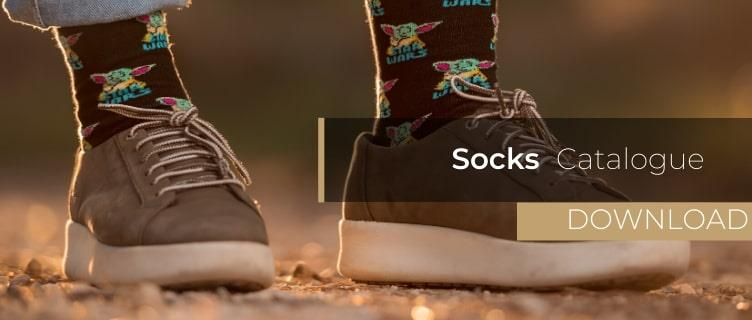 socks lifestyle adult