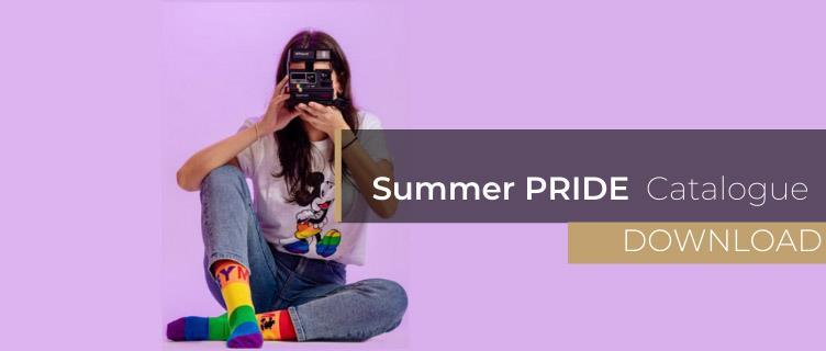 disney pride collection