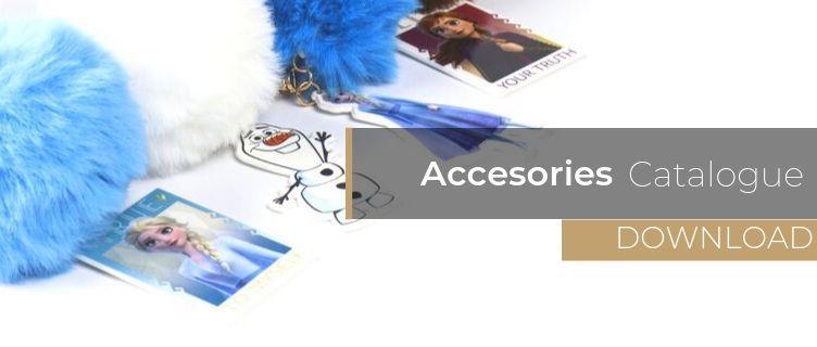 catalog accessories