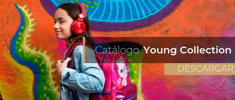 catalog young