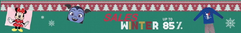 promo winter sales