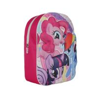MOCHILA INFANTIL 3D MY LITTLE PONY