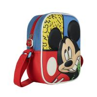 HANDBAG  3D KIDS SHOULDER BAG MICKEY